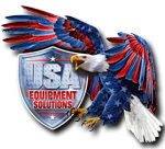 USA Equipment Solutions Logo